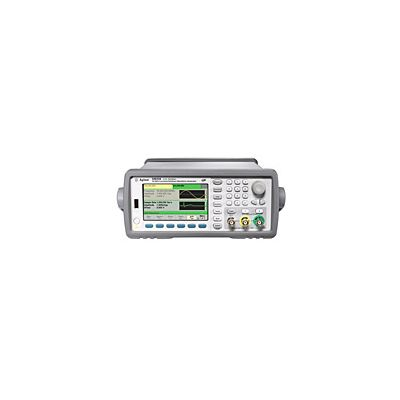 33522B 2-Channel 30 MHz Waveform Generator, With Arb