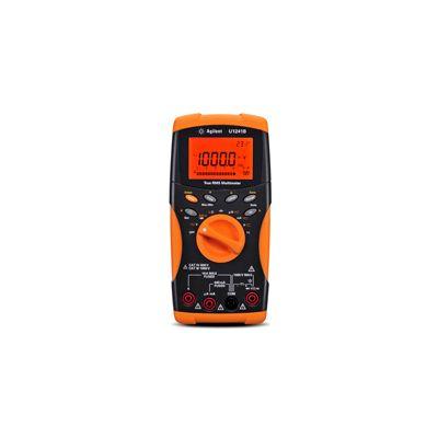 U1241B True RMS 10000 Count Handheld DMM