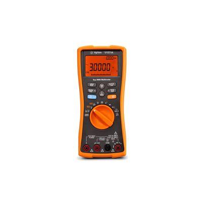 U1271A DMM Handheld 30,000 Counts True RMS