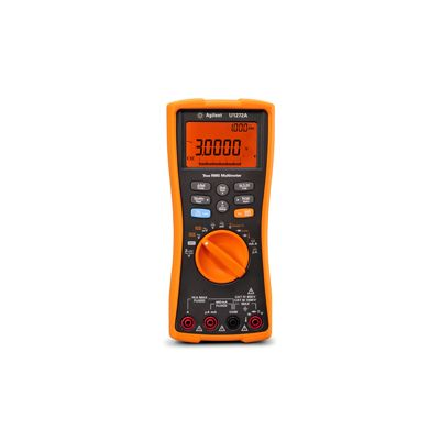 U1272A DMM Handheld 30,000 Counts True RMS