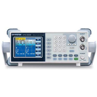 AFG-2225 GW Instek 25MHz True Dual Channel, Arbitrary Function Generator
