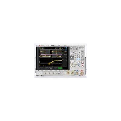DSOX4054A Oscilloscope: 500 MHz, 4 Analog Channels