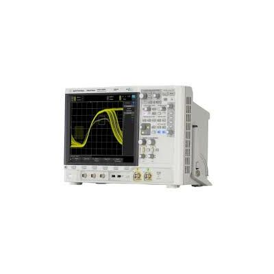 DSOX4022A Oscilloscope: 200 MHz, 2 Analog Channels