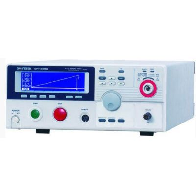 GPT-9903A GW Instek 500VA AC/DC Withstanding Voltage, Insulation Resistance Tester