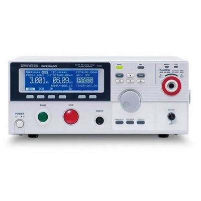 GPT-9602 GW Instek 500VA AC/DC Withstanding Voltage Tester