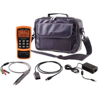 U1732P Handheld LCR Meter U1732C Combo Kit