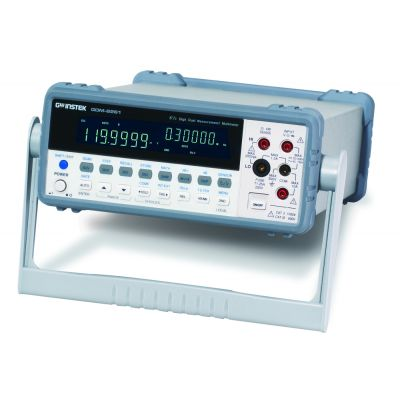 GDM-8261A GW Instek 6 1/2 Digit Dual Measurement Multimeter