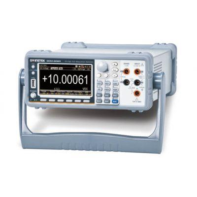 GDM-9060 GW InstekGDM-90606 1/2 (1200000 counts) Digit Dual Measurement Multimeter.DCV Basic Accuracy:0.0075%