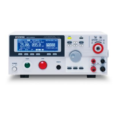 GPT-9803 GW Instek A.C. 200VA AC/DC Withstanding Voltage/Insulation Resistance Tester