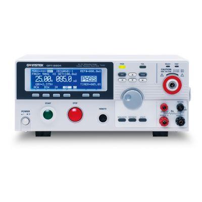 GPT-9802 GW Instek A.C. 200VA AC/DC Withstanding Voltage Tester