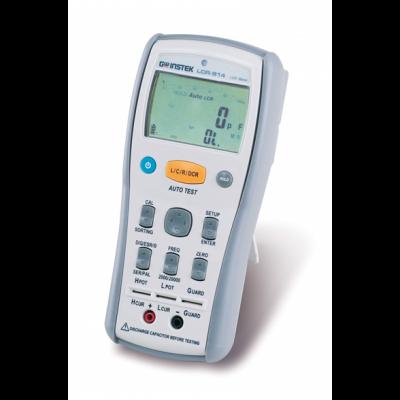 LCR-914 GW Instek LCR-914 1kHz Handheld LCR Meter