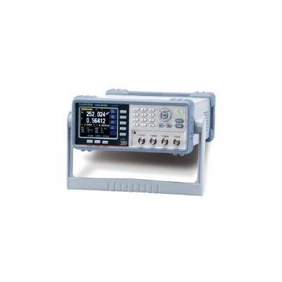 LCR-6020 GW Instek 10-20kHz High Precision LCR Meter