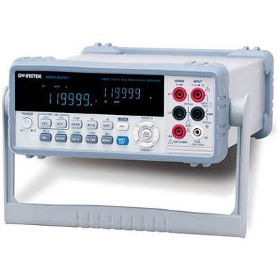GDM-8351 GW Instek 5 1/2 Digit, Dual Display, Bench Multimeter