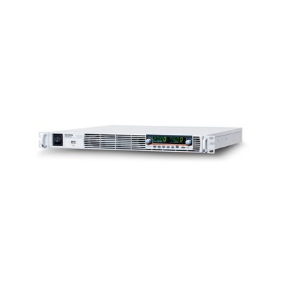 PSU 600-2.6 GW Instek 600 V 1560 W Single Channel Programmable Switching DC Power Supply