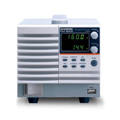 PSW800-2.88 GW Instek Multi-Range DC Power Supply (0~800V / 0~2.88A / 720W)