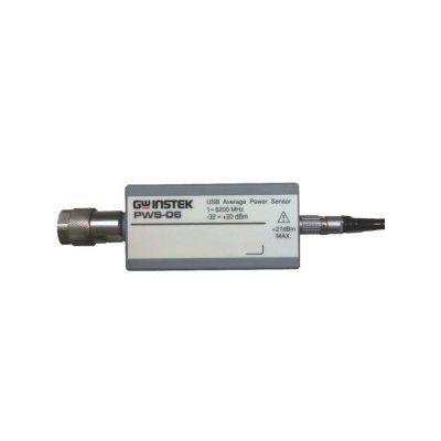 PWS-006 GW Instek 6GHz USB Power Sensor for GSP-9300 Spectrum Analyser