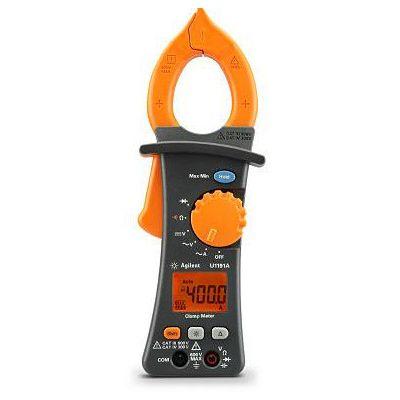 U1192A U1192A- Handheld Clamp Meter