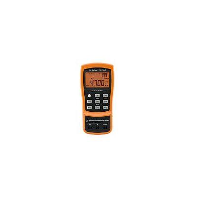 U1731C LCR Meter, Handheld, 20000 Count, Dual Display, 100Hz/120Hz/1KHz