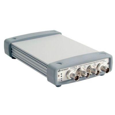 U2761A Function/Arbitrary waveform generator, USB modular-U2761A, 20MHz